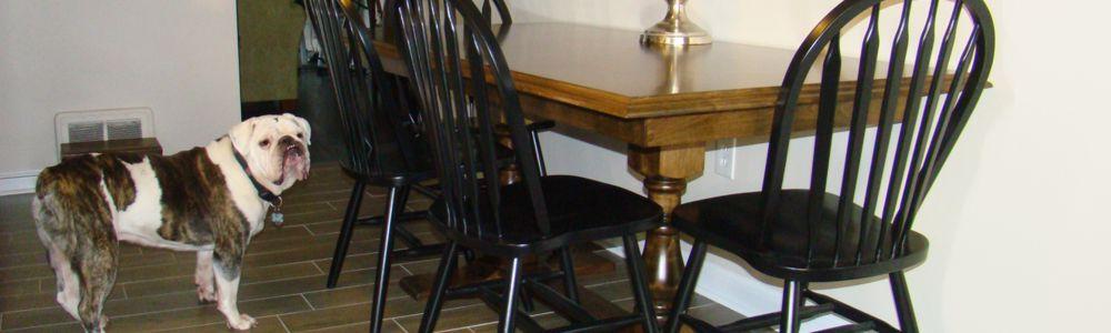 custom-kitchen-table