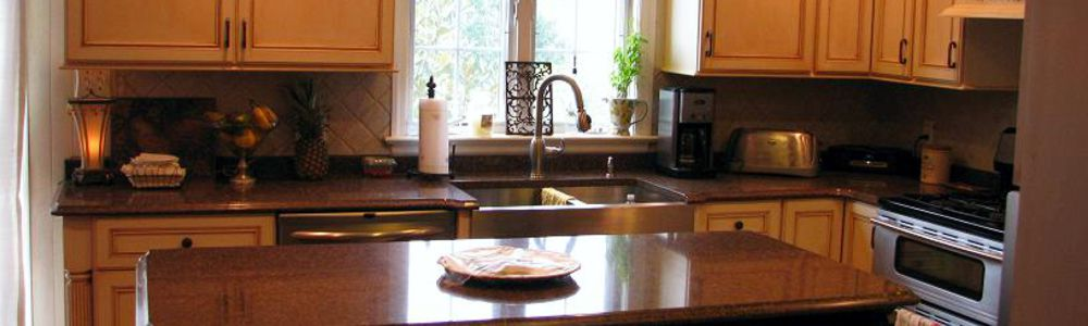 South Salem Woodshop Custom Kitchen Cabinets York PA - Kitchen remodeling york pa