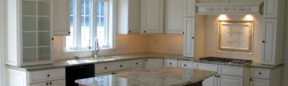 Custom Kitchen Cabinets & Furniture York PA