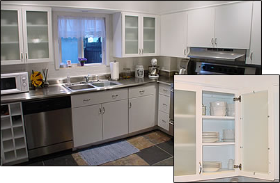 Kitchen Cabinets York PA